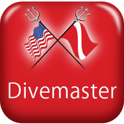 Divemaster Sponsors