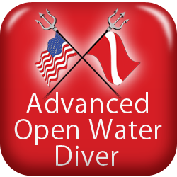 Advanced Open Water Diver Sponsorship