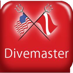 Divemaster Sponsorship