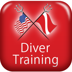 Diver Training Sponsorship