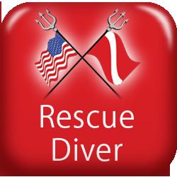 Rescue Diver Sponsorship